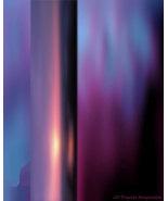 Violet Flame Saint Germain Fine Art Photograph ... - $150.00