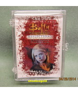 BUFFY The Vampire Slayer, REFLECTIONS Complete ... - $14.99