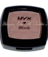 NYX Cosmetics Powder Blush #15 STONE New Unused - $5.99