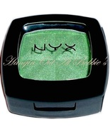 NYX Cosmetics Single Eye Shadow Pot Eyeshadow #... - $4.59