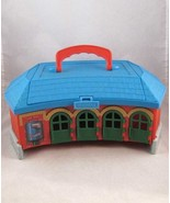 Thomas And Friends Take Along Tidmouth Shed Lea... - $9.00