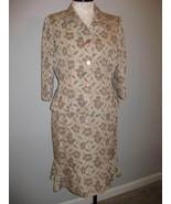 Le Suit Ladies Career Suit  Size 16 Petite - $35.00