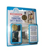 Mommy's Helper Tip Resistant FURNITURE SAFETY B... - $7.95