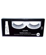 NYX Cosmetics Fabulous Lashes & Glue False Eyel... - $3.99