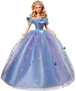 Disney Cinderella Royal Ball Cinderella Doll in... - $45.07