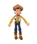 NWT Disney Store Toy Story 3 Plush Mini Woody 1... - $14.84