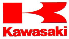 Kawasaki Graph Pattern - $4.00