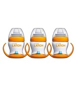 Munchkin LATCH TRANSITION CUP 4 Ounce Removable... - $29.49