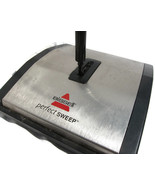 Bissell Perfect Sweep Carpet Floor Sweeper Manu... - $20.00
