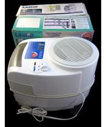 Lasko Evaporative Humidifier Model 1100 2.5 Gal... - $20.00