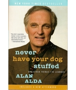 Never Have Your Dog Stuffed: And Other Things I... - $3.25