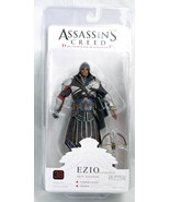 NECA Assassin's Creed Brotherhood Ezio Action F... - $18.99