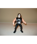 OSFTM WCW STING POWER PUNCH ACTION FIGURE 1998 ... - $4.00