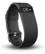 Fitbit Charge HR Wireless Activity Wristband, B... - $130.00