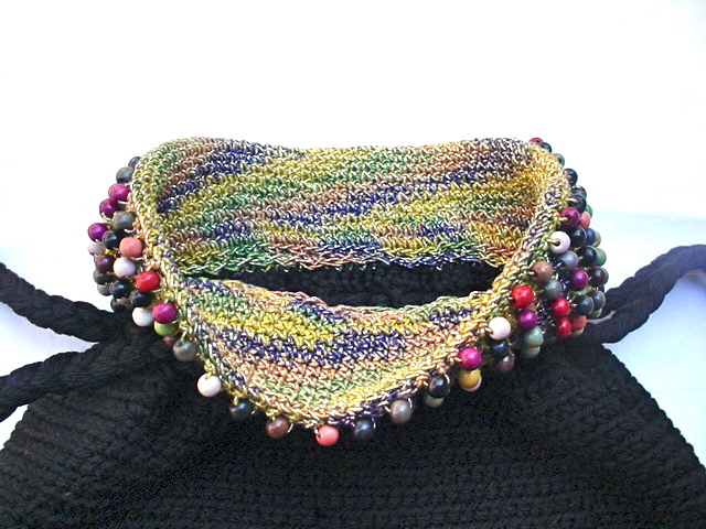 Vintage_black_crochet_bag_6