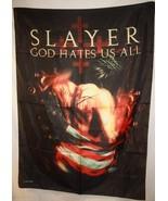 SLAYER God Hates Us All 29
