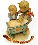 Hummel Blessed Event Baby 1955 Figurine 333 Goe... - $157.25