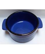 Von Pok Chang Blue Bowl Stoneware Chili Soup Mi... - $9.99