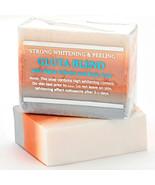 Premium Maximum Whitening/Peeling Soap w/ Gluta... - $12.52