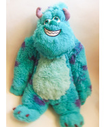 Build a Bear Disney Sulley Monsters University ... - $59.98