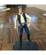 Kenner Star Wars: The Power of the Force - Han ... - $4.95