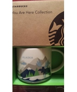 Starbucks 2013 Alaska You Are Here Collection C... - $28.99