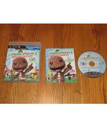 LittleBigPlanet 2 Special Edition (Sony Playsta... - $14.84
