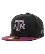 Texas A&M Aggies NCAA New Era 59Fifty