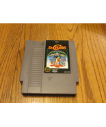 Dr. Chaos (Nintendo, 1988) TESTED NES - $12.86