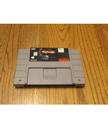 Primal Rage  (Super Nintendo, 1995) TESTED SNES... - $17.81