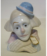 Paul Sebastian Feelings Clown Figurine - $123.74