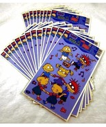 23 Rugrats Window Cling Decorations Nickelodeon... - $15.00