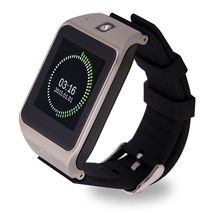 Uhappy UW1 Handsfree Bluetooth Watch