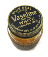 Blue Seal Vaseline White Petroleum Jelly Cheseb... - $15.00