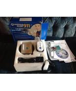 LOGICMARK GUARDIAN ALERT 911 - MODEL #30511 - N... - $59.99