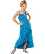 Glamorous Blue Sharpay American Idol Glee High ... - $28.99
