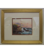 Thomas Kinkade Beacon Of Hope Framed Print - $64.34