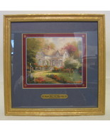Thomas Kinkade Simpler Times Are Better Times F... - $84.14