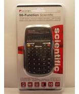 Scientific Calculator 56-Function by Sentry CA6... - $4.99