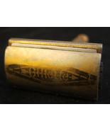 Gillette Safety Razor Blade Vanity Shaving Men'... - $12.00