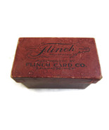 Flinch Playing Cards & Box Kalamazoo Card Co. A... - $19.99