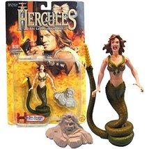 Toy Biz Year 1997 Hercules The Legendary Journe... - $24.99