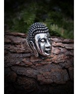 Deities of Dharma Achieve Greatness Buddha Ring... - $59.99