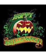 Happy  Halloween    Pumpkin  Tshirt    Sizes/Co... - $11.83 - $15.79