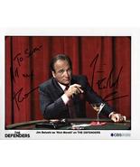 8 x 10 Autographed Photo of Jim Belushi  RP - $5.50