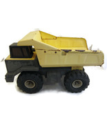 Hasbro Tonka Original Mighty Dump Truck Outdoor... - $15.00