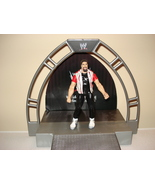 JAKKSPACIFIC WWE TITANTRON LIVE SERIES COMMISSI... - $3.50