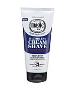 SoftSheen-Carson Magic Razorless Cream Shave - $9.55