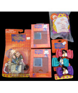 Hunchback Notre Dame Toys Squeeze Light Hair Bo... - $16.00