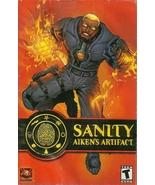 Sanity Aiken's Artifact Interactive Replacement... - $1.99